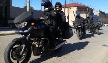 Imagen de Investigan exceso del Grupo de Prevención Motorizada en un operativo en Castelli