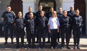 Imagen de La investigación se posa ahora sobre la intendenta de San Miguel del Monte