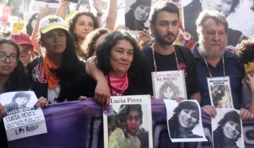 Imagen de Caso Lucía Pérez: los padres de la joven asesinada en Mar del Plata convocan a una marcha