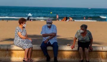 Imagen de Turismo: comenzó a regir el programa Previaje para beneficiarios del PAMI