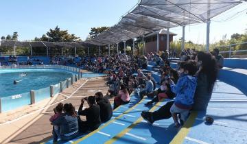 Imagen de Verano 2021: tras convertirse en el principal destino turístico de Argentina, en el Partido de La Costa ahora salen a buscar visitantes al exterior