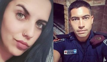 Imagen de Un oficial de la Bonaerense mató a su novia policía e intentó suicidarse