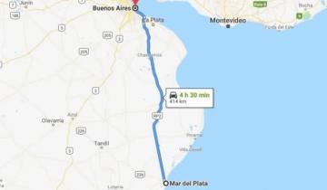 Imagen de Los radares de velocidad ya se pueden ver por Google Maps