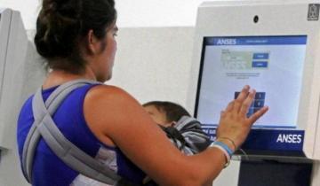 Imagen de Nación anunció el pago del plus de fin de año para los beneficiarios de la AUH
