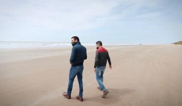 Imagen de Para cuando Nación y Provincia abran la temporada, La Costa decidió habilitar más playas para facilitar el distanciamiento