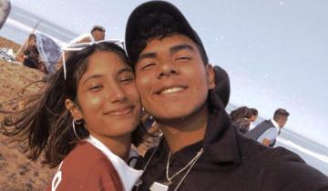 """Imagen de El crimen de Villa Gesell: la novia de Fernando publicó una carta por su cumpleaños y dijo que """"está todo mal en nuestras vidas"""""""