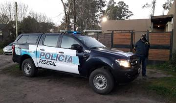 Imagen de Chascomús: detuvieron a un hombre por corrupción de menores e investigan a otros cuatro por grooming