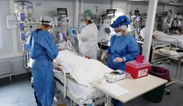 Imagen de Coronavirus en Argentina: confirmaron 537 muertes, el número más alto desde que comenzó la pandemia