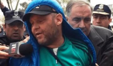 """Imagen de Rechazaron la prisión domiciliaria a """"El Pepo"""" y seguirá preso"""