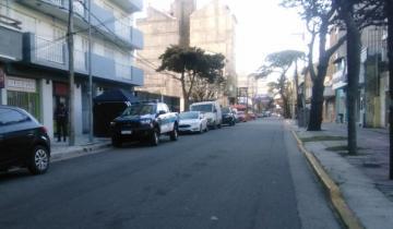 Imagen de Allanaron un domicilio en pleno centro de San Bernardo por distribución de pornografía infantil