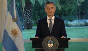 Imagen de Macri decretó tres días de duelo por el hallazgo del ARA San Juan