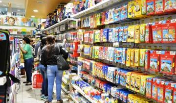 Imagen de Qué comercios de la Región adhieren al programa de beneficios del Banco Provincia para la compra de material escolar