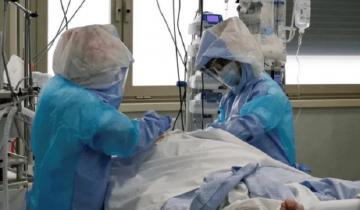 Imagen de Coronavirus en Argentina: confirman tres nuevas muertes, una en la Provincia