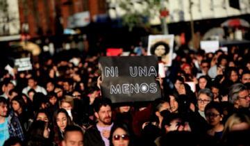 Imagen de Encuentro regional sobre violencia de género en Dolores