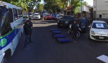 Imagen de Operativo Costa Blanca: detuvieron a un taxista acusado de vender cocaína