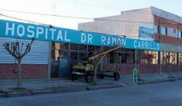 Imagen de Hantavirus: en Castelli aclaran versiones sobre un posible caso en el Hospital