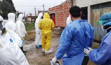 Imagen de Coronavirus: San Pedro y Dolores, dos ciudades en vilo por la irresponsabilidad de pastores religiosos