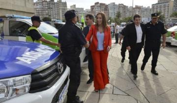 """Imagen de Vidal lanzó el """"Operativo Sol"""", con 13 mil policías, """"para cuidar a las familias"""""""