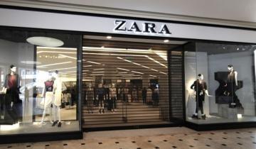 Imagen de Coronavirus en Argentina: Zara lanza hoy su tienda online en el país