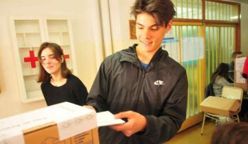 Imagen de Voto joven: 861 mil argentinos de 16 y 17 años votan por primera vez