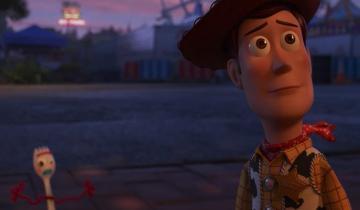Imagen de Cómo es el trailer de Toy Story 4, la película esperada por grandes y chicos