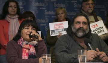 Imagen de Docentes y gobierno bonarense se reúnen hoy