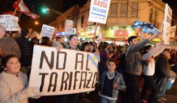 Imagen de #4E: Convocan a un ruidazo contra los nuevos aumentos del Gobierno