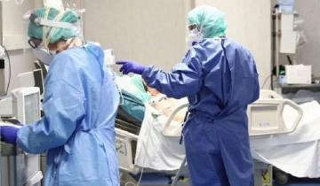 Imagen de Coronavirus en Argentina: al menos 53 infectados entre el personal de dos sanatorios de la Ciudad de Buenos Aires