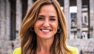 Imagen de Victoria Tolosa Paz visitará el próximo sábado el Partido de Mar Chiquita