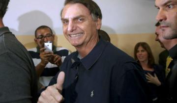 """Imagen de """"No merece ser violada"""" y otras polémicas frases del ultra Jair Bolsonaro"""
