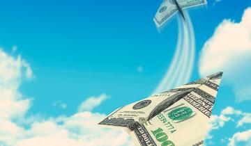 Imagen de El dólar se vende en el Banco Nación a $60
