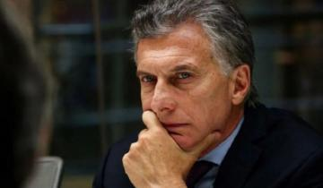 Imagen de Fuga millonaria: desde que asumió Macri, se fueron del país 133.313 millones de dólares