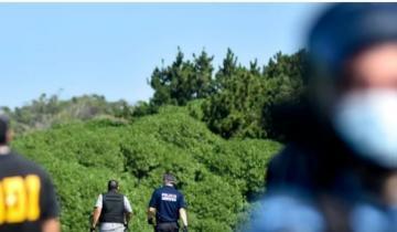 Imagen de Mar del Plata: hallaron el cuerpo de Claudia Repetto