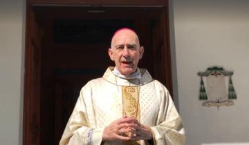 Imagen de El obispo de Chascomús pidió poder celebrar misas en toda la diócesis