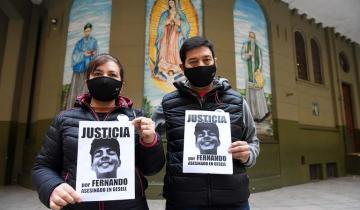 Imagen de Crimen de Fernando Báez Sosa en Villa Gesell: ya tiene fecha el juicio contra los rugbiers