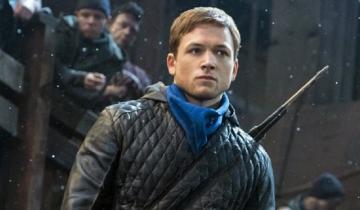 Imagen de Robin Hood renueva la cartelera de los cines en La Costa