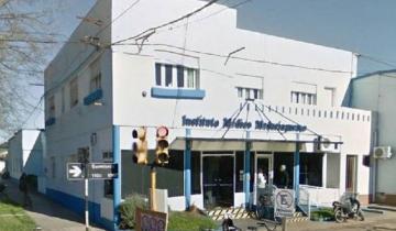 Imagen de Cierra el Instituto Médico Madariaguense: 38 personas se quedan sin trabajo y se pierden 24 camas