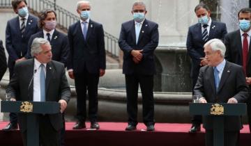 Imagen de Plataforma continental: Piñera promueve conflicto con Argentina en su peor momento