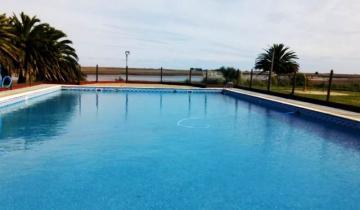 Imagen de General Lavalle renueva su natatorio para la temporada