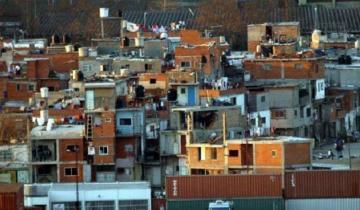 Imagen de Según el INDEC, sólo la mitad de los argentinos tiene gas, agua corriente y cloacas