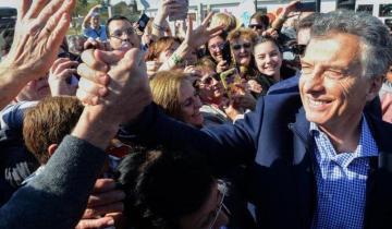 Imagen de En vísperas del año de Macri