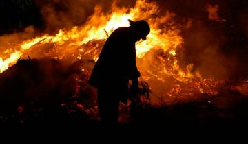 Imagen de Incendios en Córdoba: quedan algunos focos y el pronostico es desalentador