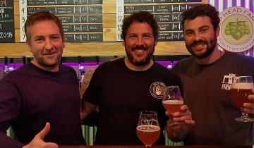 Imagen de Cuál es la cervecería artesanal de La Costa que fue premiada en Chile
