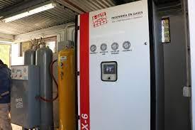 Imagen de El Hospital de General Madariaga incorpora una planta de oxígeno