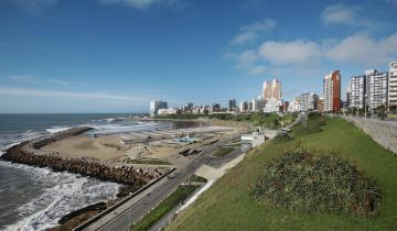 Imagen de El clima previo al Día de la Madre: se espera una semana primaveral en la Costa Atlántica