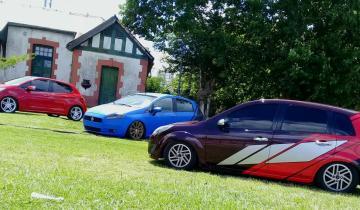 Imagen de General Madariaga: hoy comienza el Car Show del Tuyú