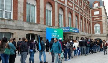 Imagen de Con un 13,4%, Mar del Plata es otra vez la ciudad con mayor desempleo del país