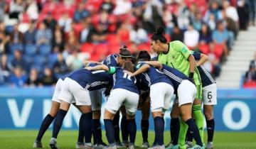 Imagen de Por qué estalló la polémica en la Selección Femenina de fútbol