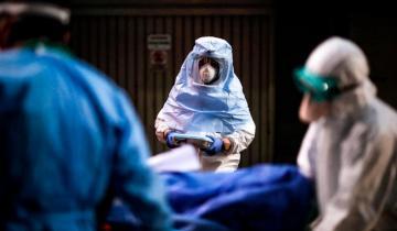 Imagen de Coronavirus en Argentina: informan 52 nuevos muertos y reportan otras 3 áreas de transmisión comunitaria