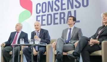 Imagen de Qué pasa con las listas de Consenso Federal en la Provincia